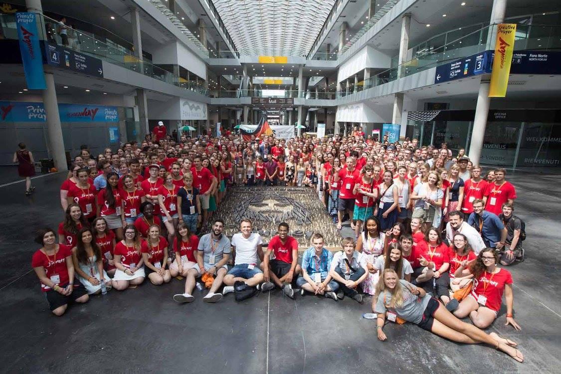 AYC Valencia (Adventist Youth Congress) – Espagne – août 2017