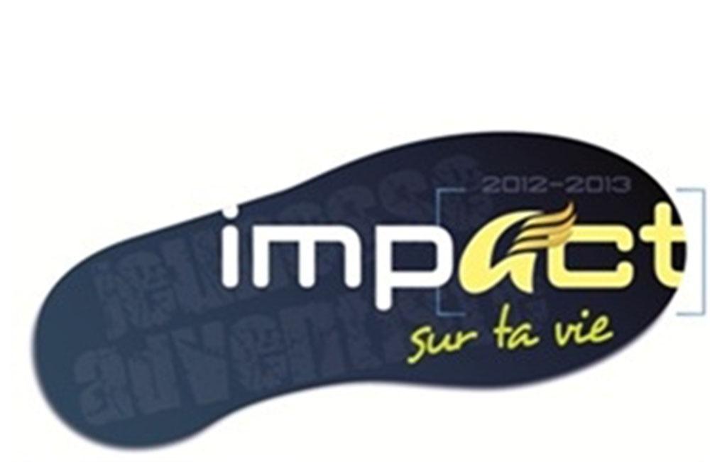 2012-2013 : Impact sur ta vie